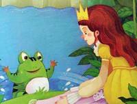 经典童话故事100篇《没有输赢的比赛》儿童睡前故事文字版