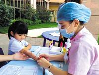 幼儿园体检抽血验什么 幼儿园体检乙肝合法吗