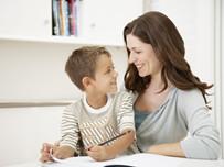 父母离婚后如何给孩子说?离婚后该怎么给孩子解释?