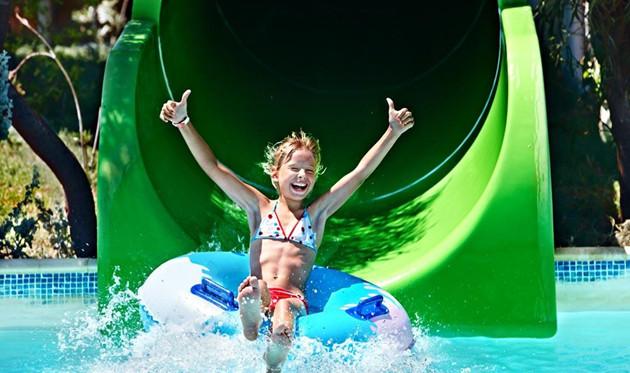 幼儿园防溺水安全教育家长会主题 《防溺水》教案