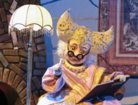 经典童话故事100篇 格林童话《月亮》