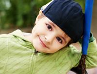 孩子秋季入园需要准备什么?父母们需要注意
