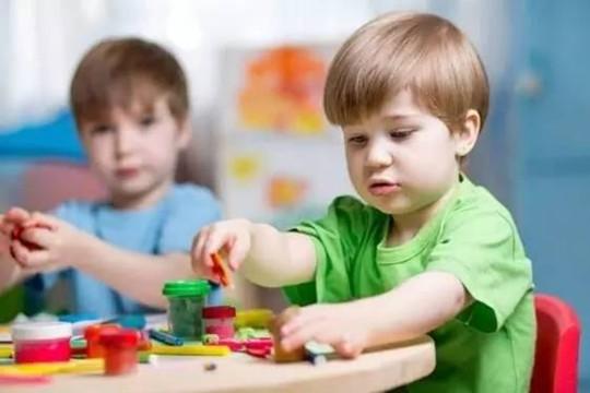 宝宝多大上幼儿园最合适 入学前可做这些测试