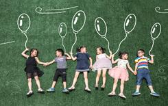 幼儿园大班毕业寄语 2018年老师给大班孩子毕业祝福语
