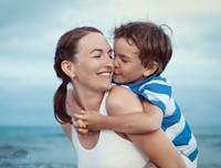 孩子的智力遗传谁更多? 结果你一定想不