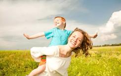 妈妈送给孩子的50句话 宝妈必学激励孩子的经典语句