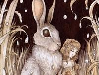格林童话故事《兔子新娘》经典童话故事100篇