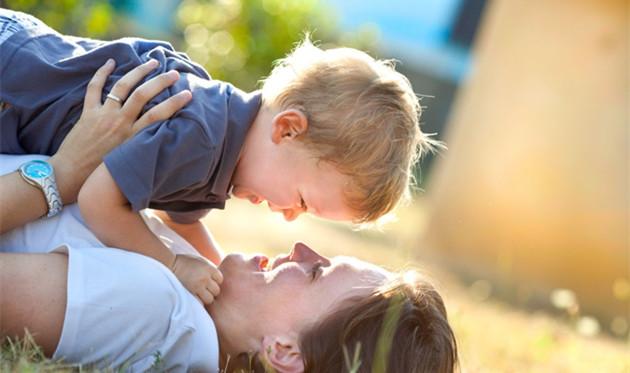 男孩性早熟的表現 生理、心理、病理要分清!