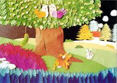 幼儿园开学环创主题墙 秋季环境创设大中小班都很适用