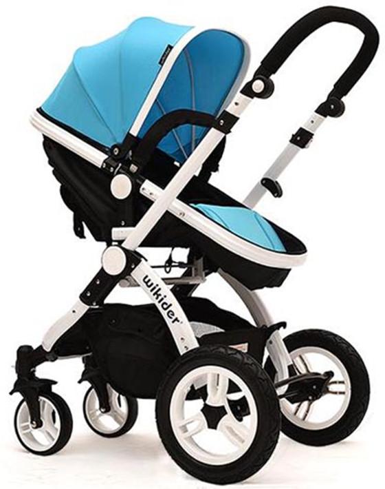 婴儿车哪个牌子好 国内外进口婴儿推车品牌推荐