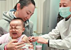 2018年假疫苗事件处理之后 百白破疫苗补种原则