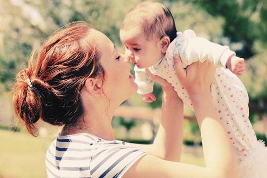 女性对孩子的影响