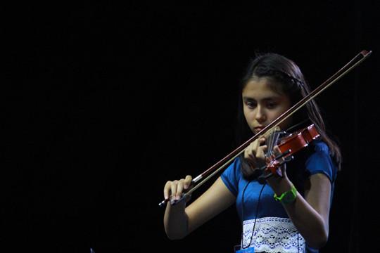孩子学小提琴的最佳年龄 你家孩子超龄了吗