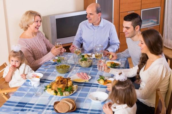 立秋吃什么传统食物 回家和家人一起吃才是传统的意义