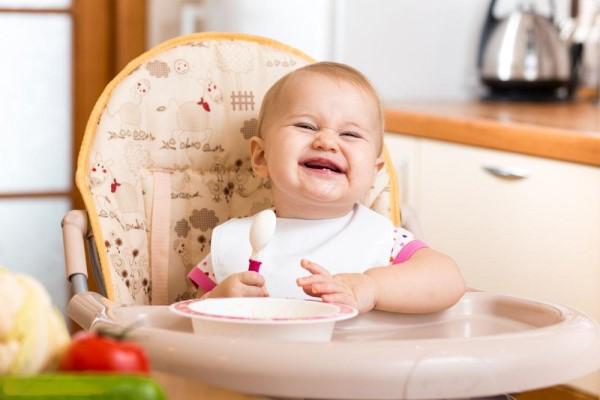 十一个月大宝宝不吃奶吃饭怎么办 孩子的成长都有过程