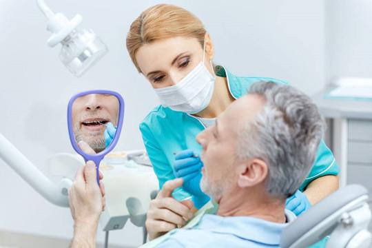 牙结石怎么去除小窍门 这个方法轻松清除