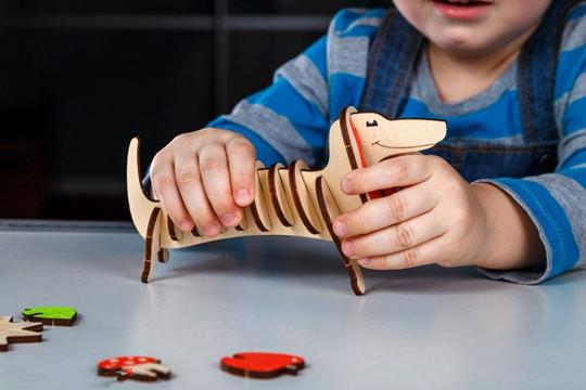 儿童益智玩具有哪些 首当其冲的竟然是这个