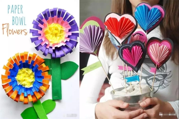 教师节创意手工制作 送老师的教师节手工礼物图片
