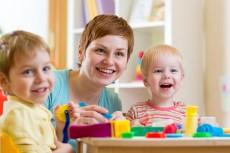幼儿园家园共育小常识 多点信任孩子才会更好成长