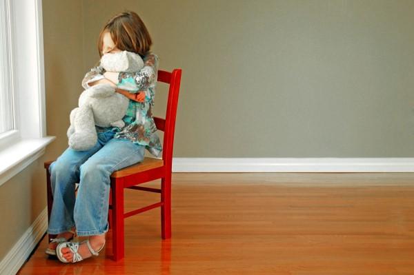 别以为你懂孩子的心 孩子回家告状说不一定是真的
