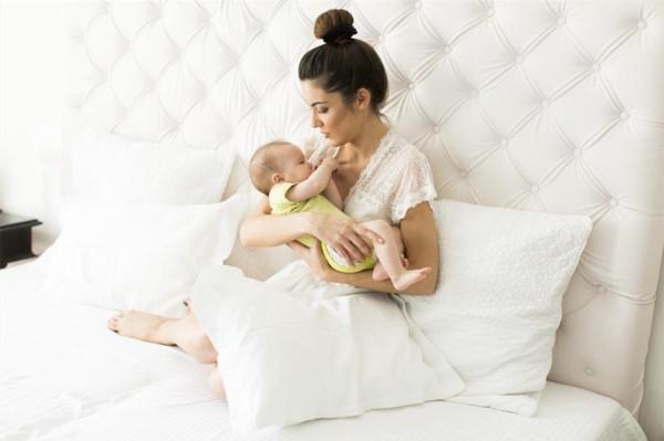 母乳是妈妈的血吗 解读母乳的真正成份是什么