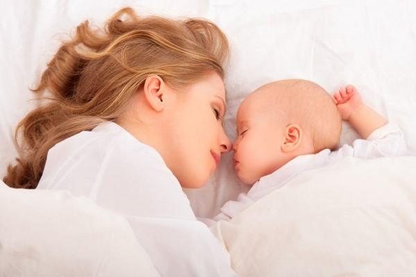 翻身期睡眠倒退的症状 见招拆招是应对这一症状的关键