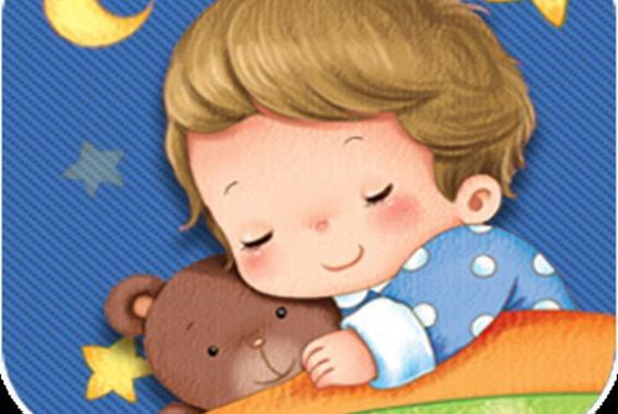 [适合1-2岁宝宝睡前故事(文字版) 为哄孩子睡觉准备的故事] 2岁宝宝睡前故事文字版