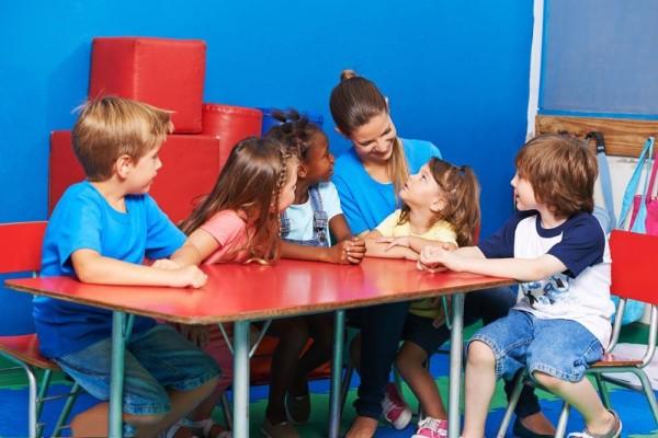 幼儿园家园共育 假期过后如何给孩子收心