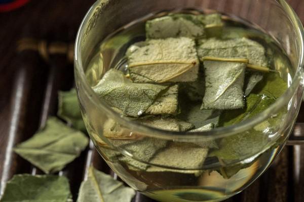 哺乳期能喝荷叶茶减肥吗 产后瘦身不是梦