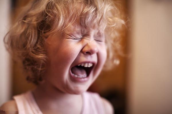 经常挨骂的孩子心理 这些可怕的心理家长想都想不到