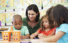 2—3岁托班公开课教案 有趣好玩的托班数学公开课教案