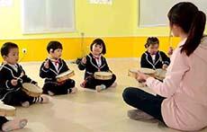 2018幼儿园最流行儿歌 每首都很新鲜孩子一定会喜欢