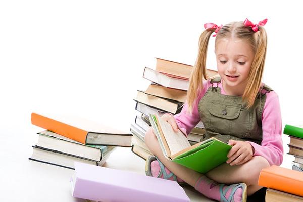 孩子学英语最好的方法 走出听说读写误区最关键