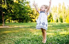 小班秋游户外亲子游戏 让宝宝在游戏中收获欢乐