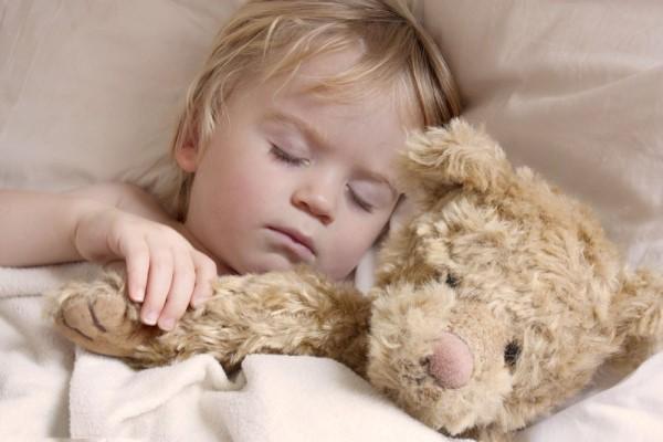 孩子多大分床睡 关键不是看年龄而是这些表现
