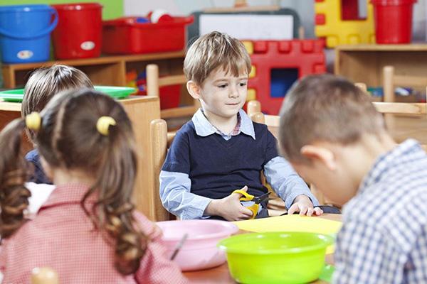 幼儿园最受欢迎的游戏 特别适合3到6岁的幼儿玩