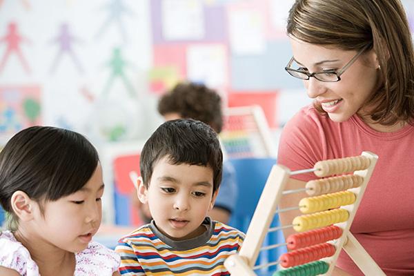 幼儿园最受欢迎的游戏 特别适合3到6岁的幼儿