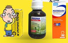 儿童止咳药啥牌子好 崔玉涛推荐的这几款很管用