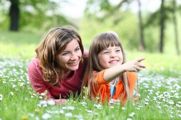 面对孩子敏感慢热怎么办 看看这些家长是怎么做的
