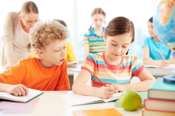 孩子多大开始练字最好 千万别错过孩子书法最佳时期