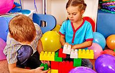 幼儿园简单互动游戏 特别适合在感恩节那天玩