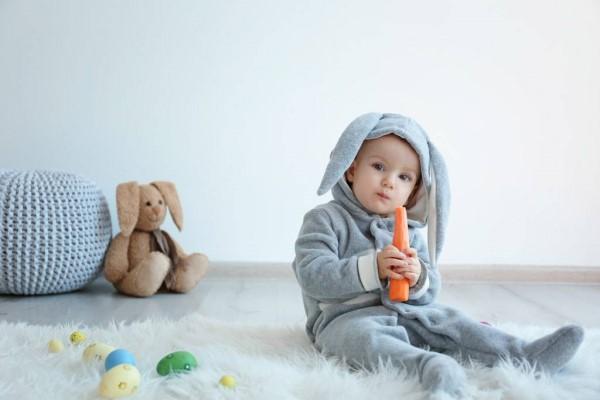 每日育儿知识小分享 如何陪伴1岁宝宝