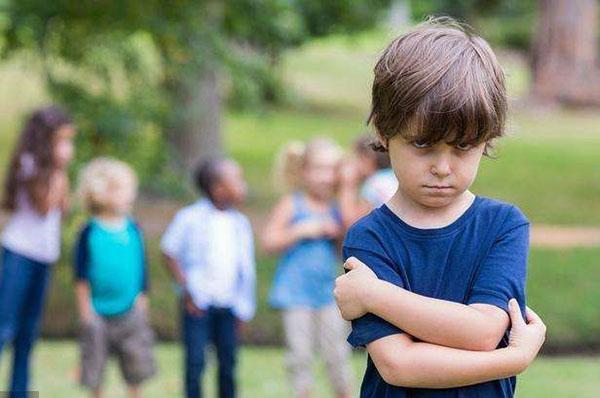 这三种家庭长大的孩子容易自卑 家长一定要注意