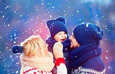 2019寒假放假时间表 幼儿园寒假放假通知书提前看