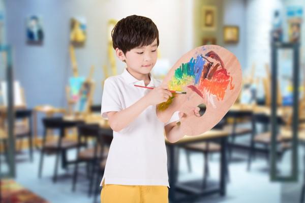 幼儿如何学画画 最实用的入门引导方法老师家长共勉