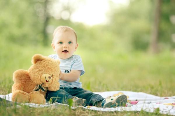 处女座的宝宝特点 来看看你家宝宝戳中了几条