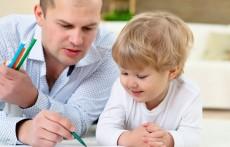 孩子学画画的培养?#34903;?通过游戏让孩子爱上画画