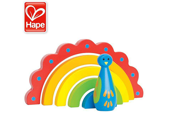 儿童早教玩具品牌哪个好 国际认证8大品牌放心选