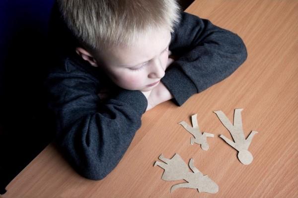 打击教育对孩子的伤害 结果超乎你的想象
