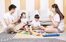 室内4-5岁亲子游戏大全 全是搞笑又活跃的亲子游戏推荐